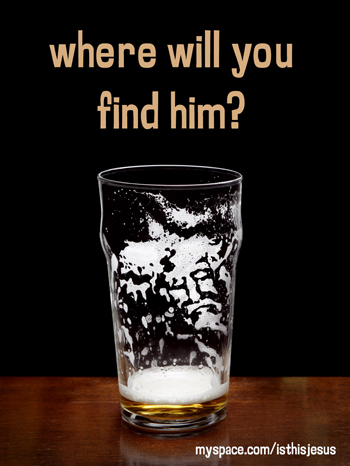 where will you find him poster